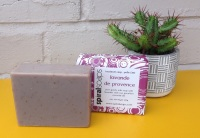 palm free handmade soap
