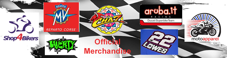 new banner shop4 bikers website