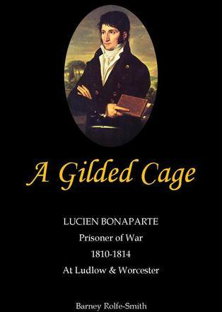 A Gilded Cage cover