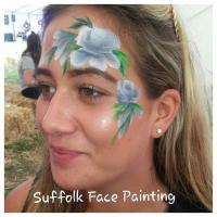 face painting basepoint 15 006