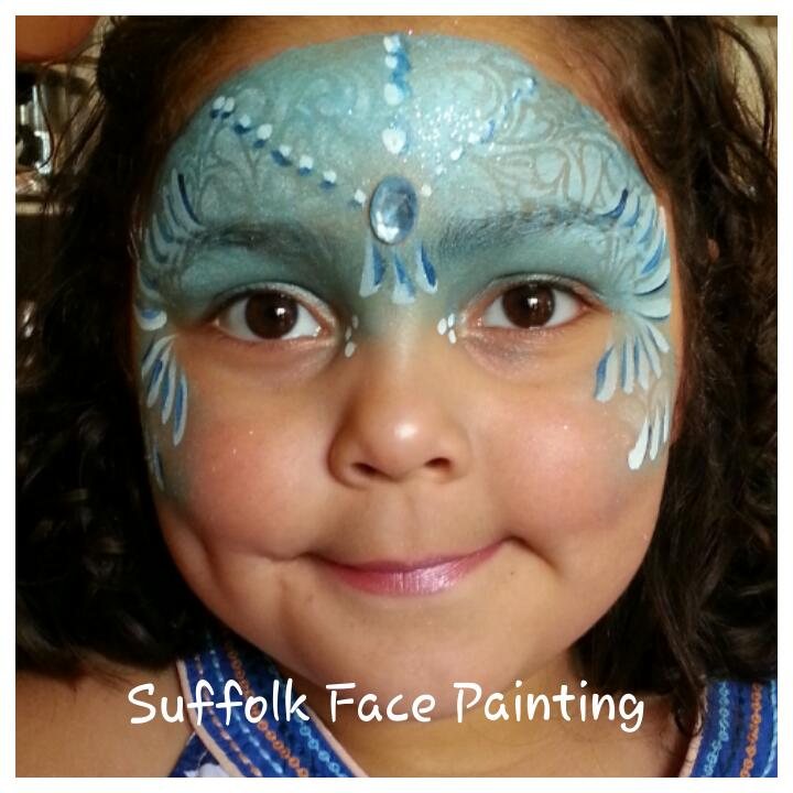 face painting naming day 003