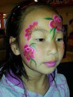 china rose 1