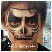 FP Hal Skull 17