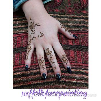 henna rose full (2)