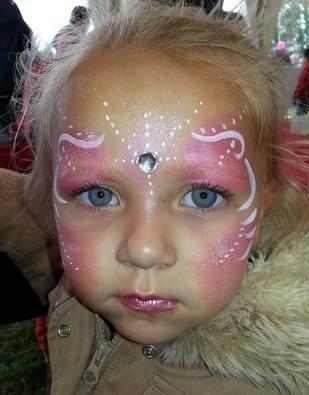 pink spot princess