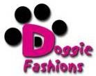 Doggie Fashion Logo