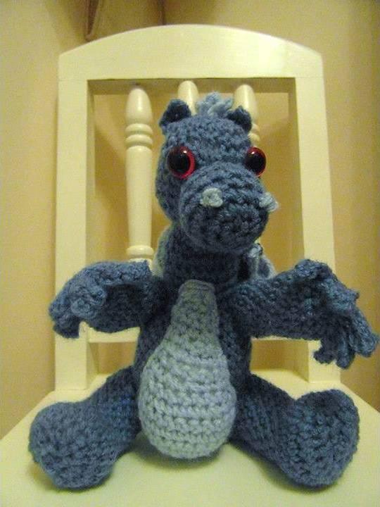 dingle dragon
