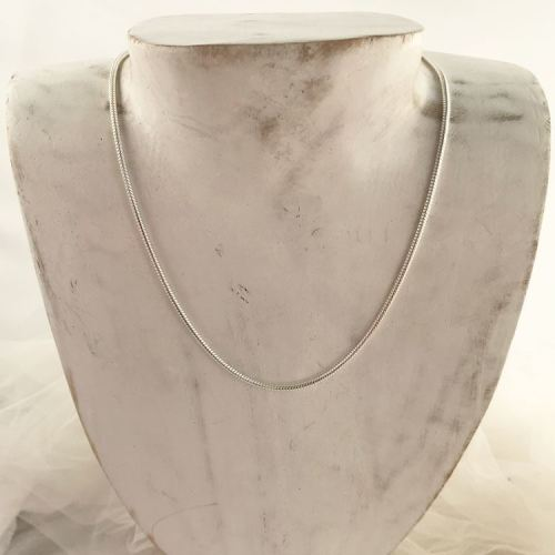 jewelart silver plated chains
