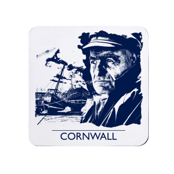 Fisherman Coaster - Cornwall