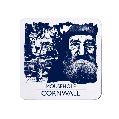 Mousehole, Cornwall Coaster