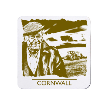 Farmer Coaster - Cornwall