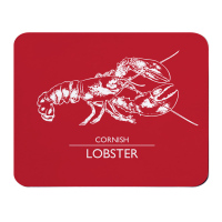 Place Mat - Cornish Lobster