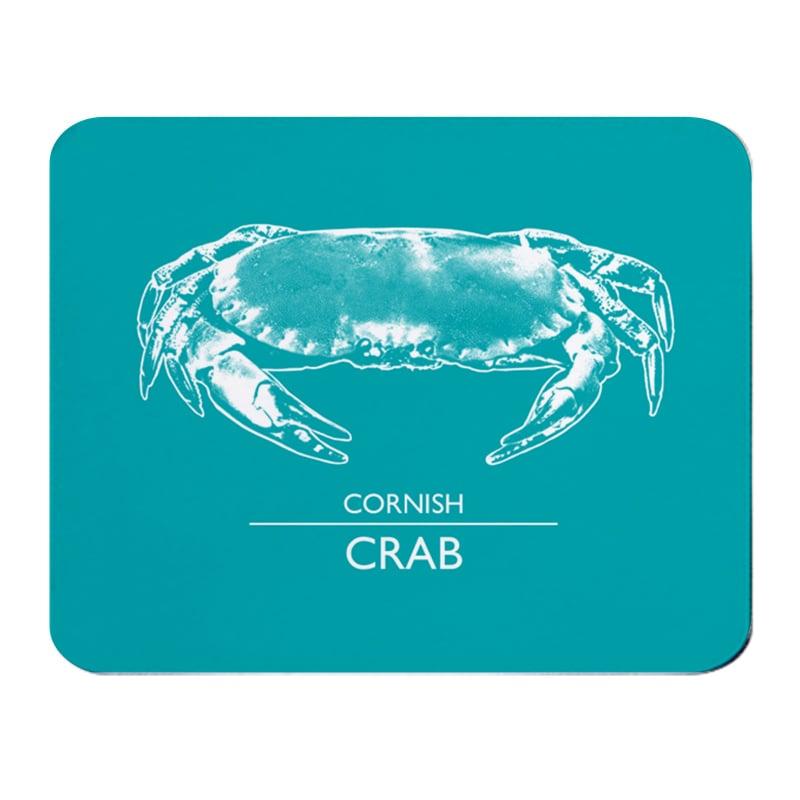 Place Mat - Cornish Crab