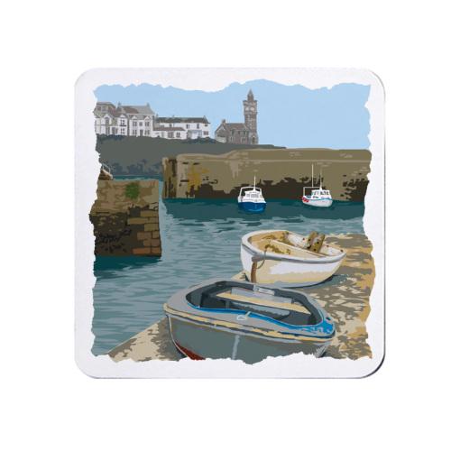 Coaster - Porthleven, Cornwall