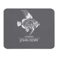 Place Mat - Cornish John Dory