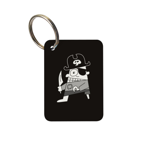 Keyring - Pirate