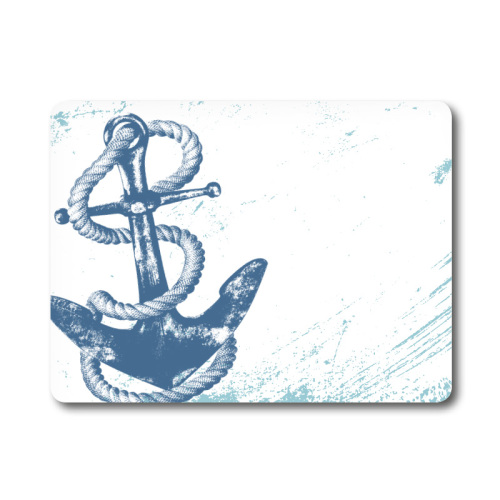 Textured Glass Surface Protector - Anchor