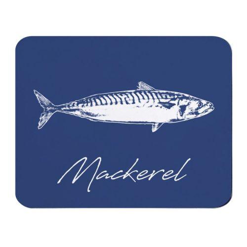 Place Mat - Mackerel - NEW