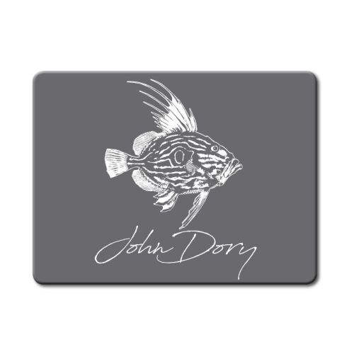 Textured Glass Surface Protector - John Dory