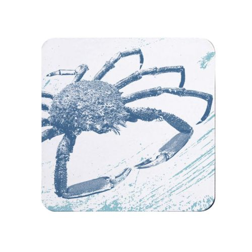 Spider Crab Coaster