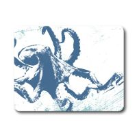 Textured Glass Surface Protector - Octopus