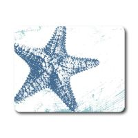 Textured Glass Surface Protector - Starfish