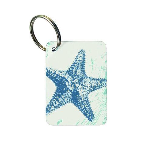 Keyring - Starfish
