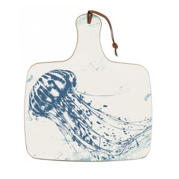 Chopping Board - Jellyfish