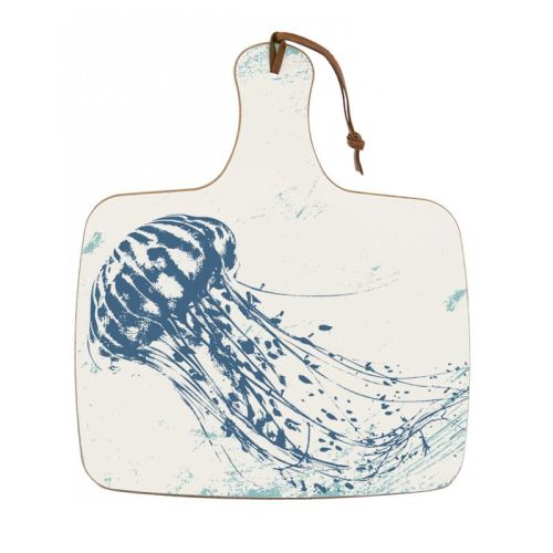 Chopping Board - Jellyfish