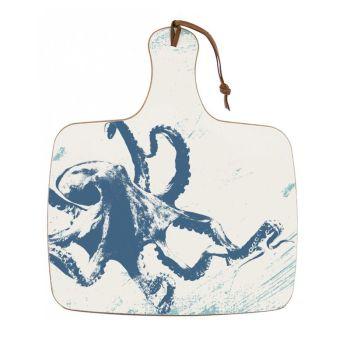Chopping Board - Octopus