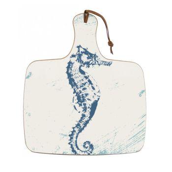 Chopping Board - Seahorse