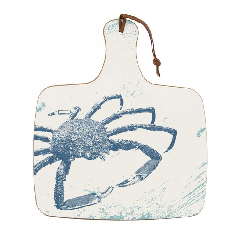 Chopping Board - Spider Crab