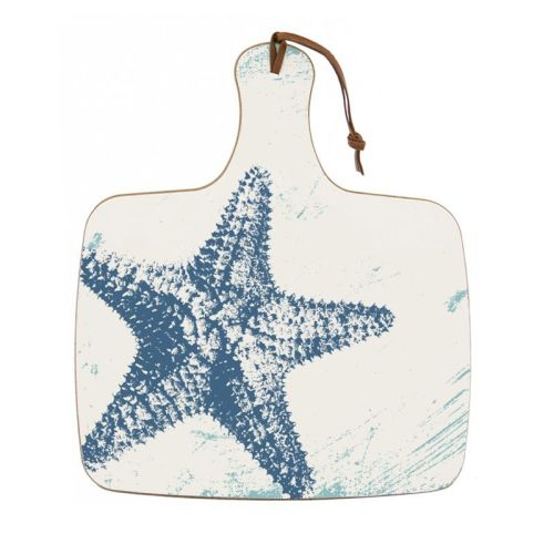 Chopping Board - Starfish
