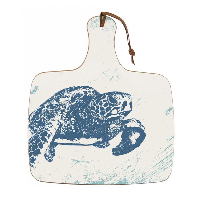 Chopping Board - Turtle