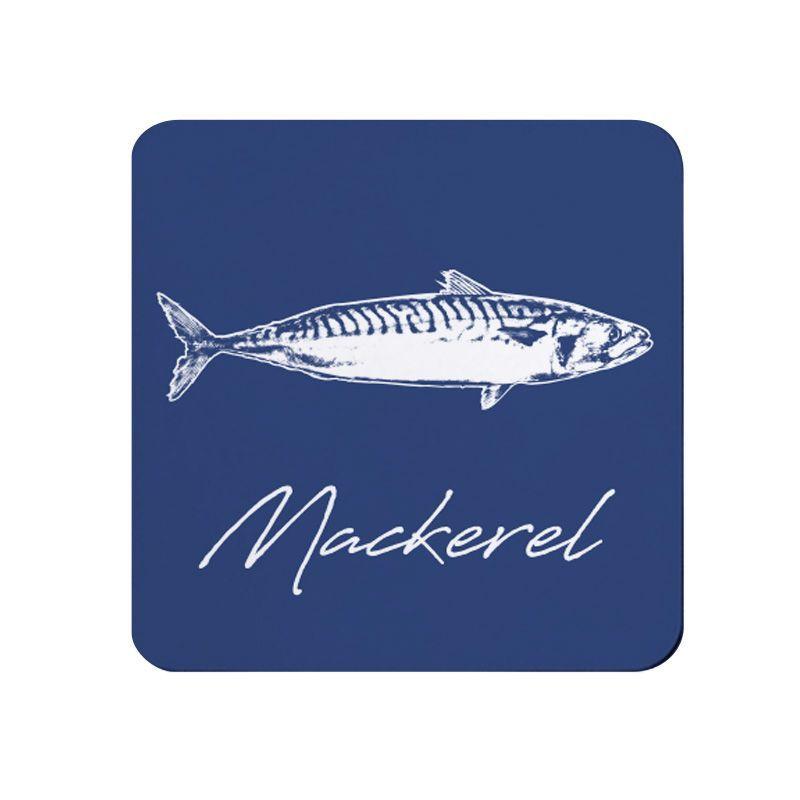 Seafood Coasters