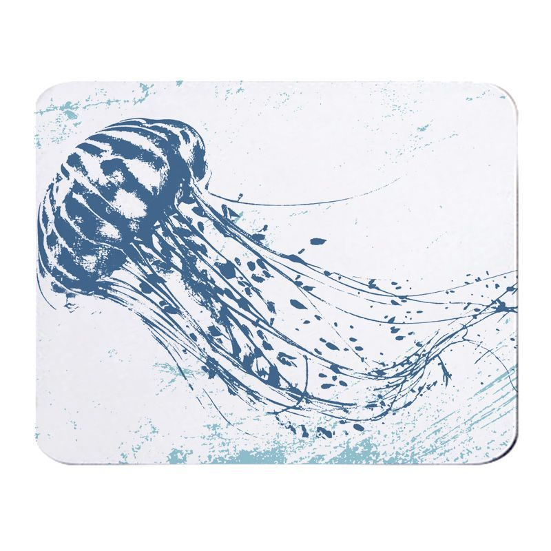 Blue and White Nautical Placemats