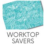 Worktop Savers