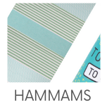 <!-- 401 -->Hammam Towels