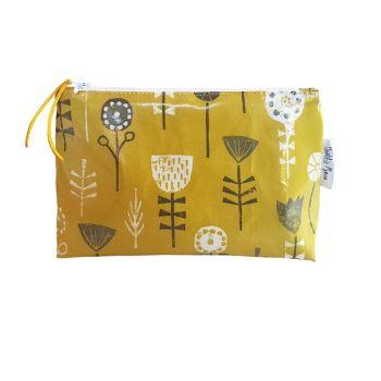 Oslo Print Cosmetic Bag