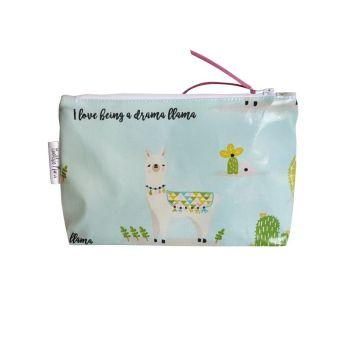 Drama Llama Cosmetic Bag