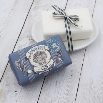 Sandalwood Soap - 190g