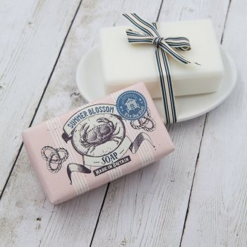 Summer Blossom Soap - 190g