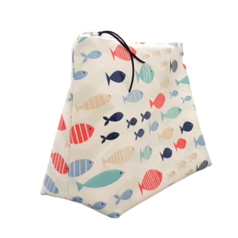 Large Shoal of Fish Washbag