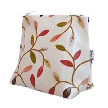 Mini Wallflower Cosmetic Bag