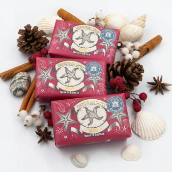 Christmas Spice Soap - 190g