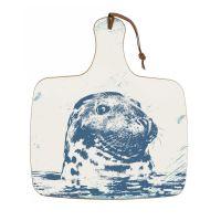 Seal Chopping Board - Nautical Style