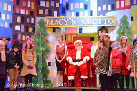 Miracle on 34th Street - Click here for photos