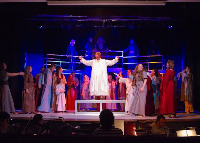 Jesus Christ Superstar - Click here for photos