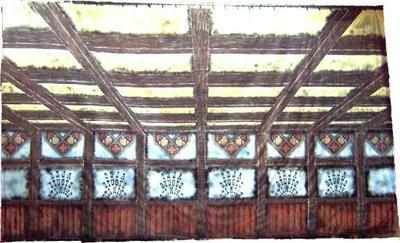 BB017 - Pub Interior (30w X 18h)