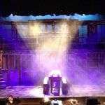 OLIVER - 1 - A1STAGE SCENERY AND SET HIRE FOR
